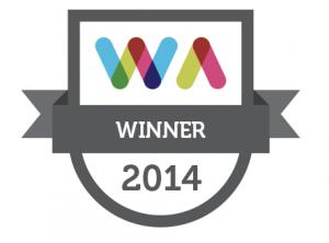 irish_web_awards_winner